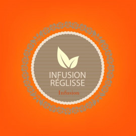 INFUSION REGLISSE 100g - Infusion sélection