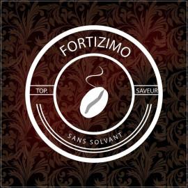 FORTIZIMO - Café Arabica-robusta