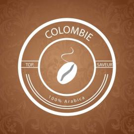 COLOMBIE - Café 100% Arabica