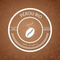 PEROU BIO 250g - Café 100% Arabica sélection