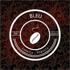 BLEU - Café Arabica-robusta