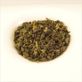 MENTHE - thé vert parfumé
