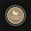 CEYLAN FOP ST-JAMES 100g - Thé noir nature sélection