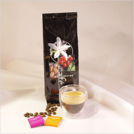 PEROU BIO - Café 100% Arabica