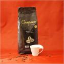 CREMOSO 1Kg - Café arabica robusta Campanini
