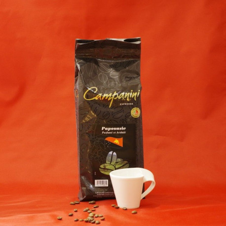 PAPOUASIE-Café-sac-100%-Arabica-Vrac