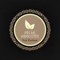 PÊCHE ABRICOTÉE 100g - Thé noir parfumé sélection
