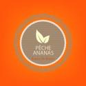 PÊCHE ANANAS 100g - Eaux de fruits sélection