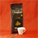 ESPRESSO 1kg - Café arabica robusta Campanini