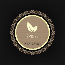 EPICES 100g - Thé noir parfumé sélection