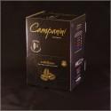 SUBLIMO 50 capsules Campanini compatible nespresso