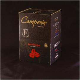 FORTIZIMO - capsules compatible nespresso Campanini