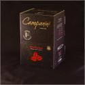 FORTIZIMO - 50 capsules Campanini compatible Nespresso