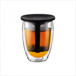 TEA-FOR-ONE-noir-théières-Bodum