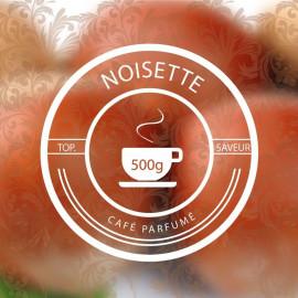 NOISETTE 500g - café parfumé aux arômes naturels