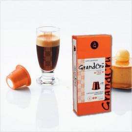 CHIC - Capsules-compatibles-Nespresso - GrandCru