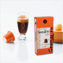 CHIC - 10 Capsules-compatibles-Nespresso - GrandCru