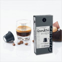 EXCELLENCE - 10 Capsules-compatibles-Nespresso - GrandCru