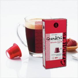 RENDEZ-VOUS - Capsules-compatibles-Nespresso - GrandCru