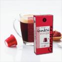 RENDEZ-VOUS - 10 Capsules-compatibles-Nespresso - GrandCru