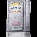 Les irrésistibles Les Russes Kusmi Tea 24 sachets Thé noir