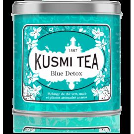BLue DETOX - Thé vert énergisant Kusmi Tea