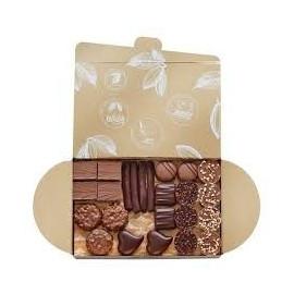 Ballontin 37 Chocolats Valrhona