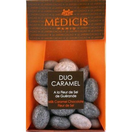Meddicis Duo Caramel et Fleur de Sel