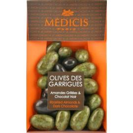 Olives des Carrigues