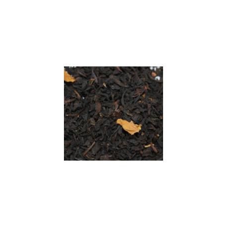 Thé noir Macaron