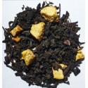 Thé noir chocolat orange