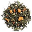 Palais des thés - THÉ DES AMANTS - Thé vert