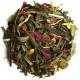 Palais des thés - Détox Brésilienne Bio - Thé vert visu feuilles