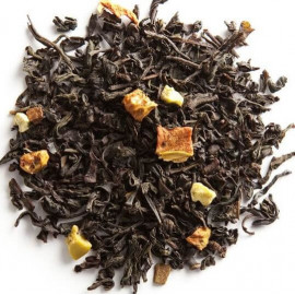 Palais des thés - Thé des Amants - Thé noir