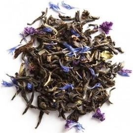 Palais des thés - Thé Blue Of London - Thé noir