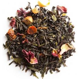Palais des thés - Thé des Concubines - Thé noir