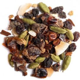 Palais des thés - Infusion JARDIN ORIENTAL feuilles et fruits