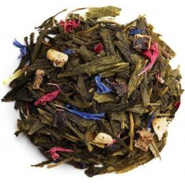 Palais des thés - THÉ du louvre - Thé vert feuilles