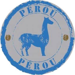 Logo café Pérou Bio
