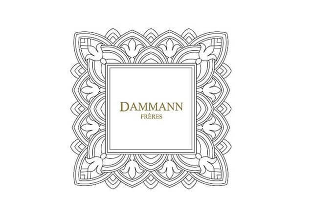 Emblème Dammann Frères