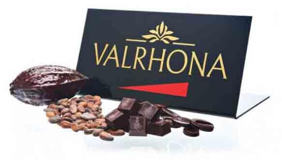 coffret chocolat Valrhona découverte