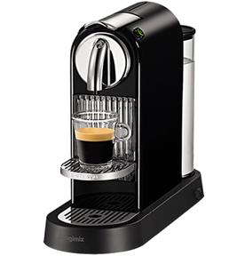 Cafetière à capsule type nespresso